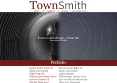 townsmithPoster